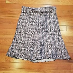 Max Studio Skirt Small
